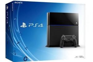PlayStation 4 - Aggiornamento 2.01