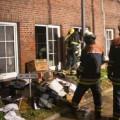 Attacco incendiario Hamburger Morgenpost